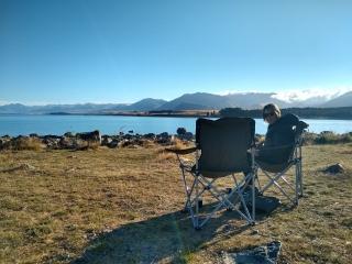 Campervan | Mercedes Sprinter - Your Kind of Camper - New Zealand